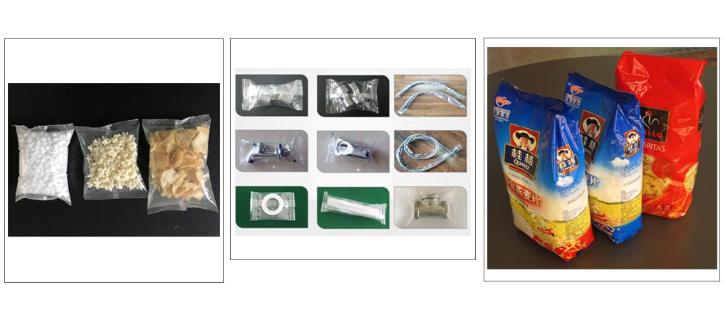 20-500 grams packing machine