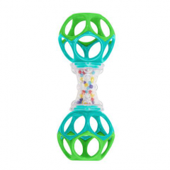 DUDUDRAGON Rattle & Teether Grasping Activity Baby Toy,Slow Much Fun Stroller Sloth 0+ kids