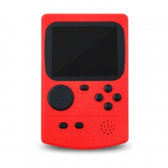 DUDUDRAGON Game Console,Mini Game Player Kiztoys Retro Game Console with 400 Classic Handheld Games