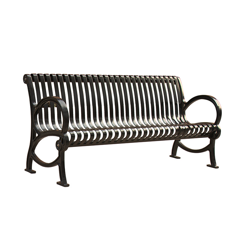 Strength Of The Bench---Metal