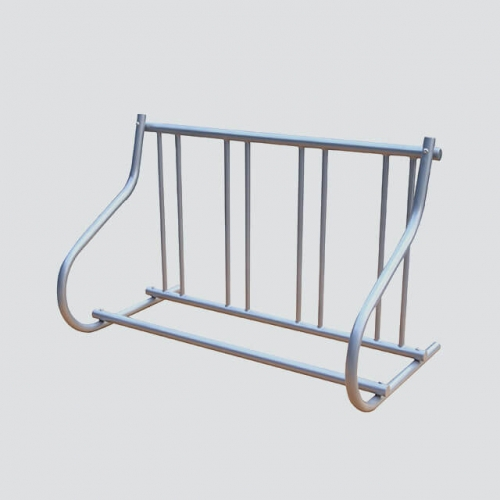 BR18 OUTDOOR USE BIKE RACK