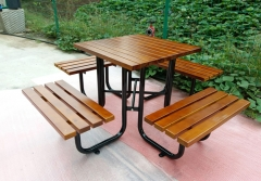 TB31 Wood table set