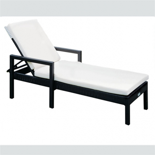 RC11 Commercial Outdoor Beach Lounger Daybed