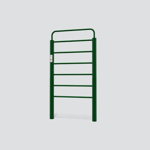 FE40 Verticl Ladder For Playground