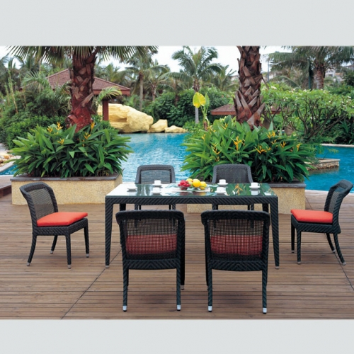 RTC-22 outdoor furniture set for selling