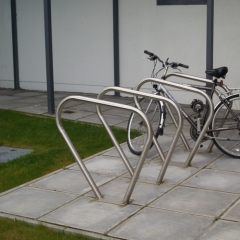 BR20 steel bike rack for sale