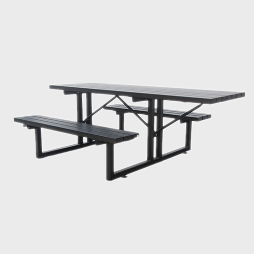 TB35 Outdoor WPC picnic camping table