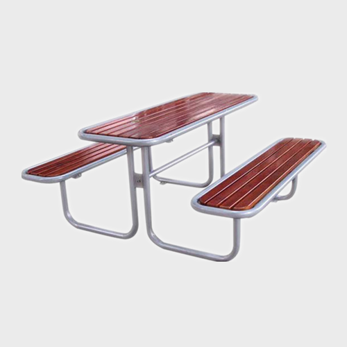 TB85 Wooden able and Bench