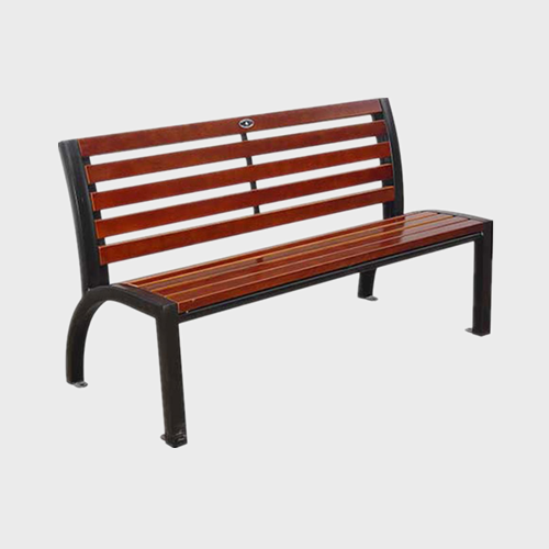 FW39 Garden furniture Wood Patio Benches