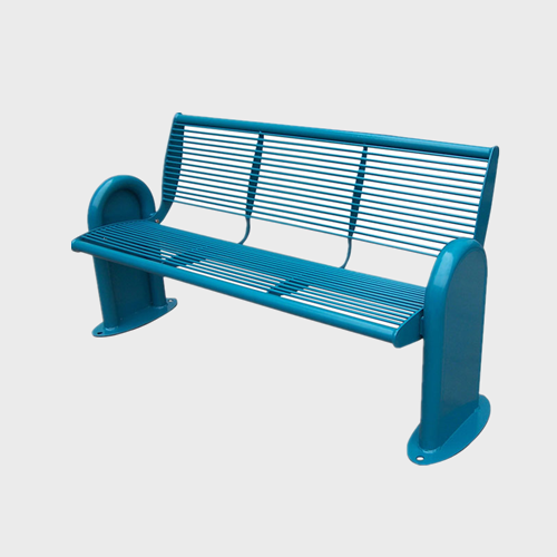 FS08 Metal Garden Bench Set