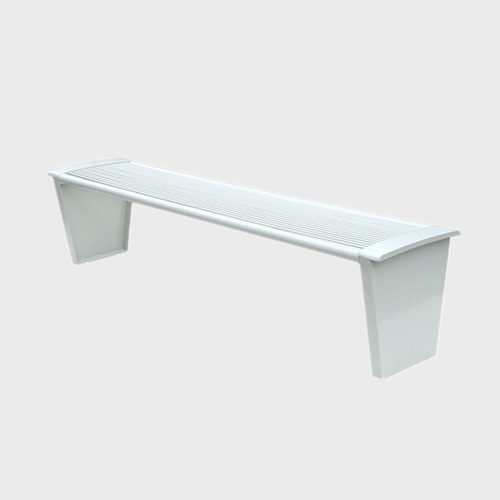 Outdoor furniture Park Garden metal Bench