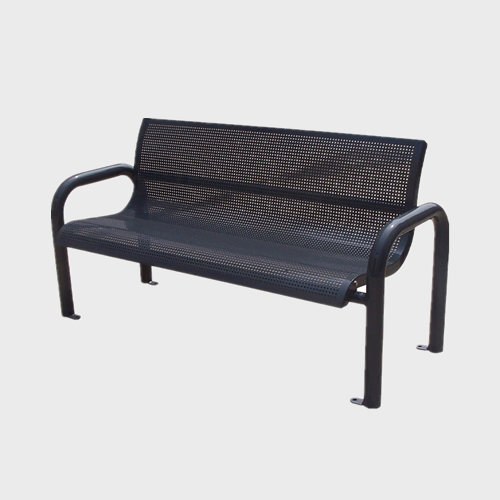 FS45 Metal Garden Bench Set