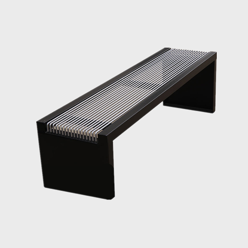 Park Garden Outdoor stainless steel Bench