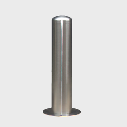 Stainless Steel road barricade metal flexible bollard