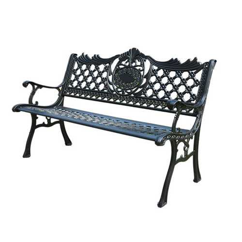 Garden Cast Aluminum Patio Chair