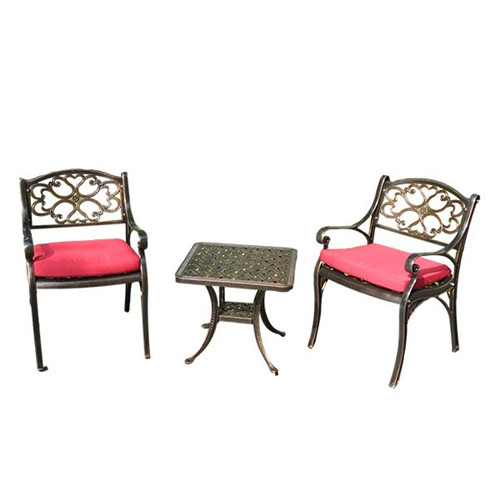 Outdoor Sun Protection Courtyard Tables And Chairs