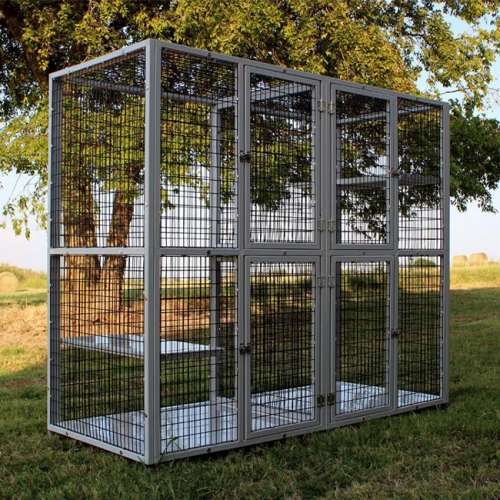 hot sale indoor dog crate furniture dog kennel for car
