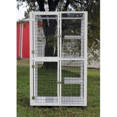 used dog cage for sale medium kennel