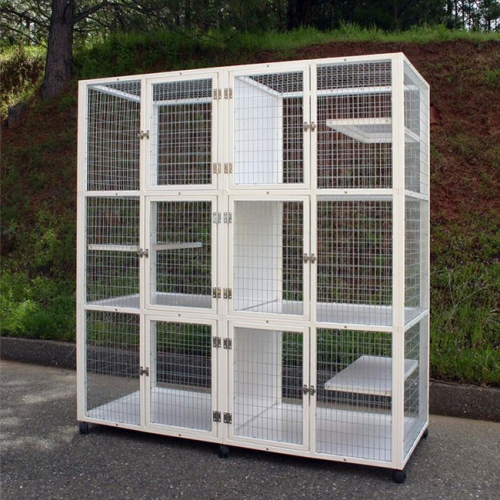 dog kennels for large dogs stylish dog crates