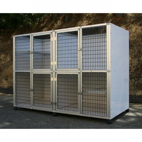 heavy duty kennel dog crate for car backseat