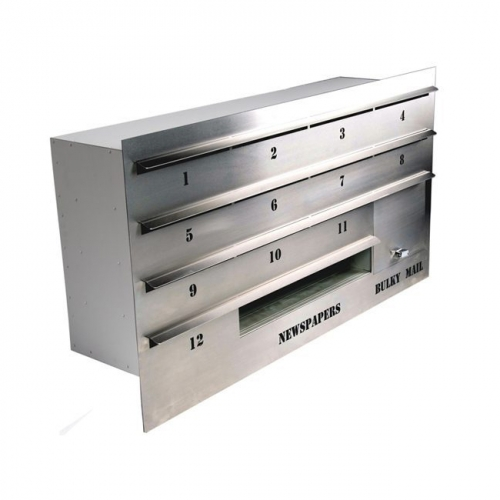 best locking mailbox best wall mounted letter boxes