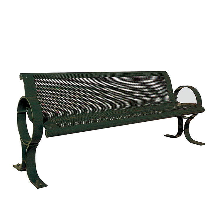 outdoor garden bench/leisure chair for sitting