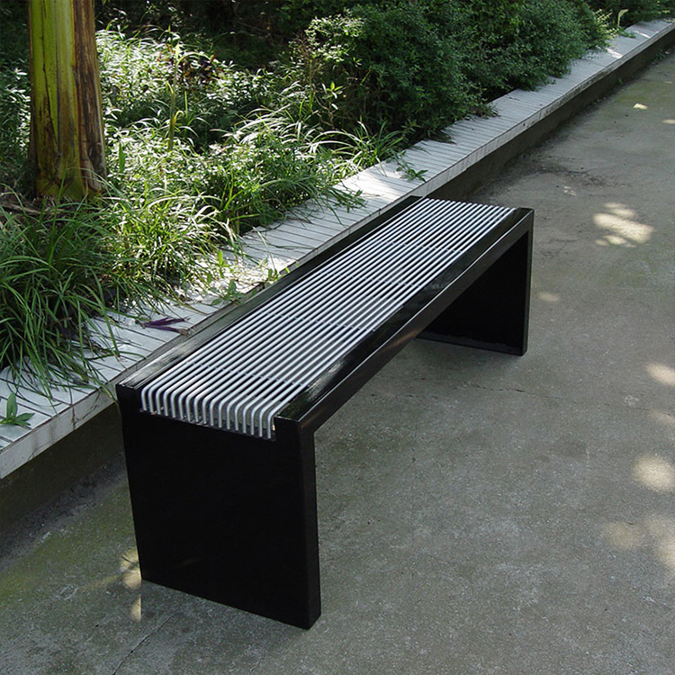 outdoor sitting garden benches