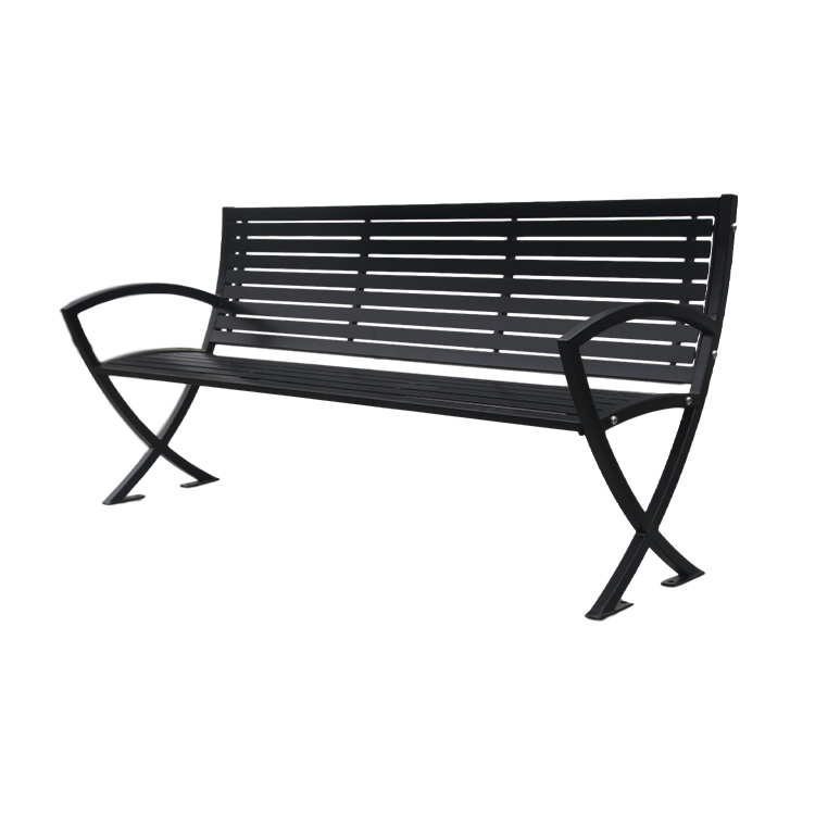 commercial outdoor furniture bench