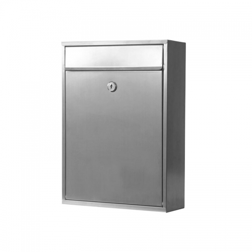 residential curbside wall mount mailboxes