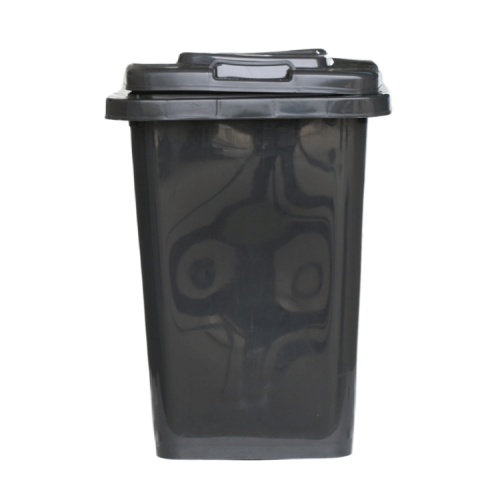 new design park plastic garbage bins for sale