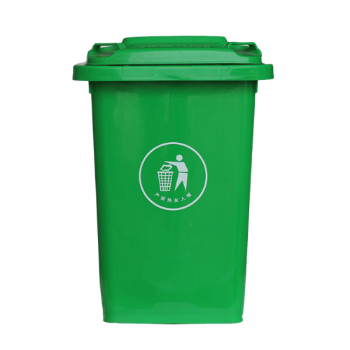 custom environmental friendly plastic dustbins