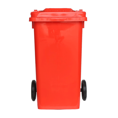 hot sales corful large garbage bin