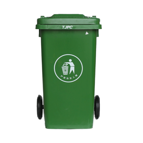 excellent quality outdoor plastic recycling waste bin
