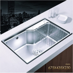 Jomoo 06119 Single Basin Kitchen Sink Stainless Steel Sink For Kitchen Only The Kitchen Sink