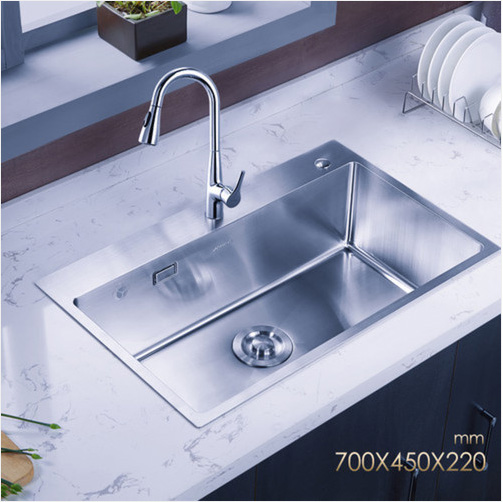 Jomoo Zh06158f Single Basin Kitchen Sink White Undermount Kitchen Sink With Pull Out Kitchen Taps Faucetsky Com