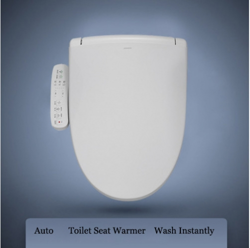 Jomoo Toilet Seat Z1D2662 Washlet Toilet Seat With Heater Led Light Intelligent Toilet Seat Slow Close Bidet Toilet Seat With Toilet Seat Hinges