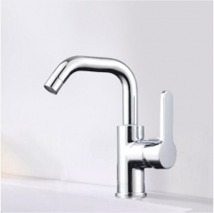 Jomoo Bathroom Faucets 32261 Best Bathroom Faucets Brass Bathroom Faucets Single Handle Bathroom Sink Faucets