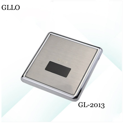 GLLO Toilet Urinal Sensor GL-2013 Listed Company 304 Stainless Steel Wall Mount Modern Toilets Urinal Sensor Head Assembly