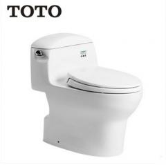 TOTO Toilets CW988GB Elongated Toilet Seats Side Tornado Flush TOTO Toilets Seat Slow Close 1.26 GPF