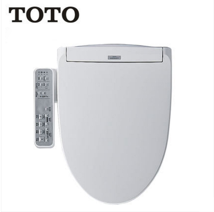 TOTO Washlet TCF8232TCS TOTO Toilets Seats eWater+ Premist Nozzle Self-Cleaning Instant Hot Water Dry Deodorization With Toilet Seat Slow Close