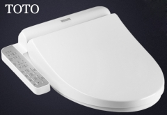 TOTO Washlet TCF8211TCS Toilet Seat With Heater Nozzle Self-Cleaning Instant Hot Water Deodorization Bidet Toilet Seat Without Dry