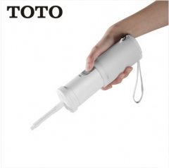 TOTO Washlet YEW350V3 Mini TOTO Washlet Import From Japan Easy To Carry For Travel And Baby