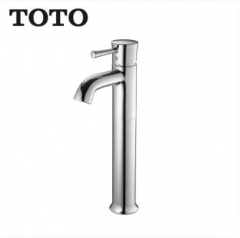 TOTO Bathroom Faucet TLS02305B TOTO Brass Bathroom Faucets Single Handle Bathroom Faucet