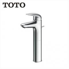 TOTO Bathroom Faucet TLS03303B TOTO Polished Chrome Brass Bathroom Faucets Single Handle Bathroom Faucet