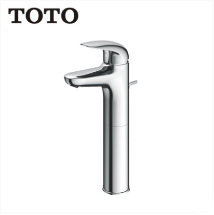 TOTO Bathroom Faucet TLS03303B TOTO Polished Chrome Brass Bathroom Faucets Single Handle Bathroom Faucet