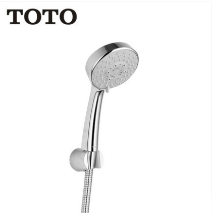 "TOTO Shower Faucet TBW01018BVD 1/2"" Best High Pressure Shower Head With 5 Spray Modes Hand Held Shower Heads"