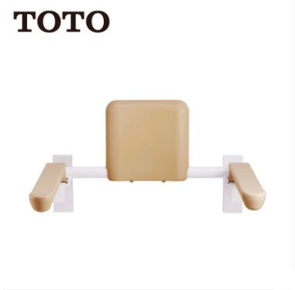 TOTO Toilet Seat Riser GEWC771R Wall Mounted Toilet Seat Handicap Seat Riser For Toilet Seat Elevator With Arms