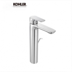 Kohler Bathroom Faucets 98868T Kohler Aleo Single Hole Bathroom Faucet With Kohler Bathroom Sink Drain
