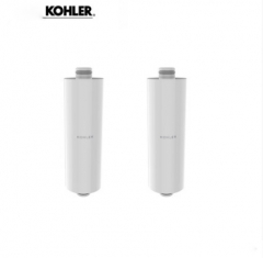 Kohler Shower Head Accessory  R75751T Kohler Filter Cartridge Available For Kohler Hand Held Shower Heads 2 PCS