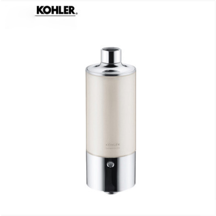 Kohler Shower Head Accessory  R72914T Kohler Filter Available For Hand Held Shower Heads Kohler Water Purifier